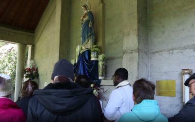 Notre-Dame De Bonnefontaine