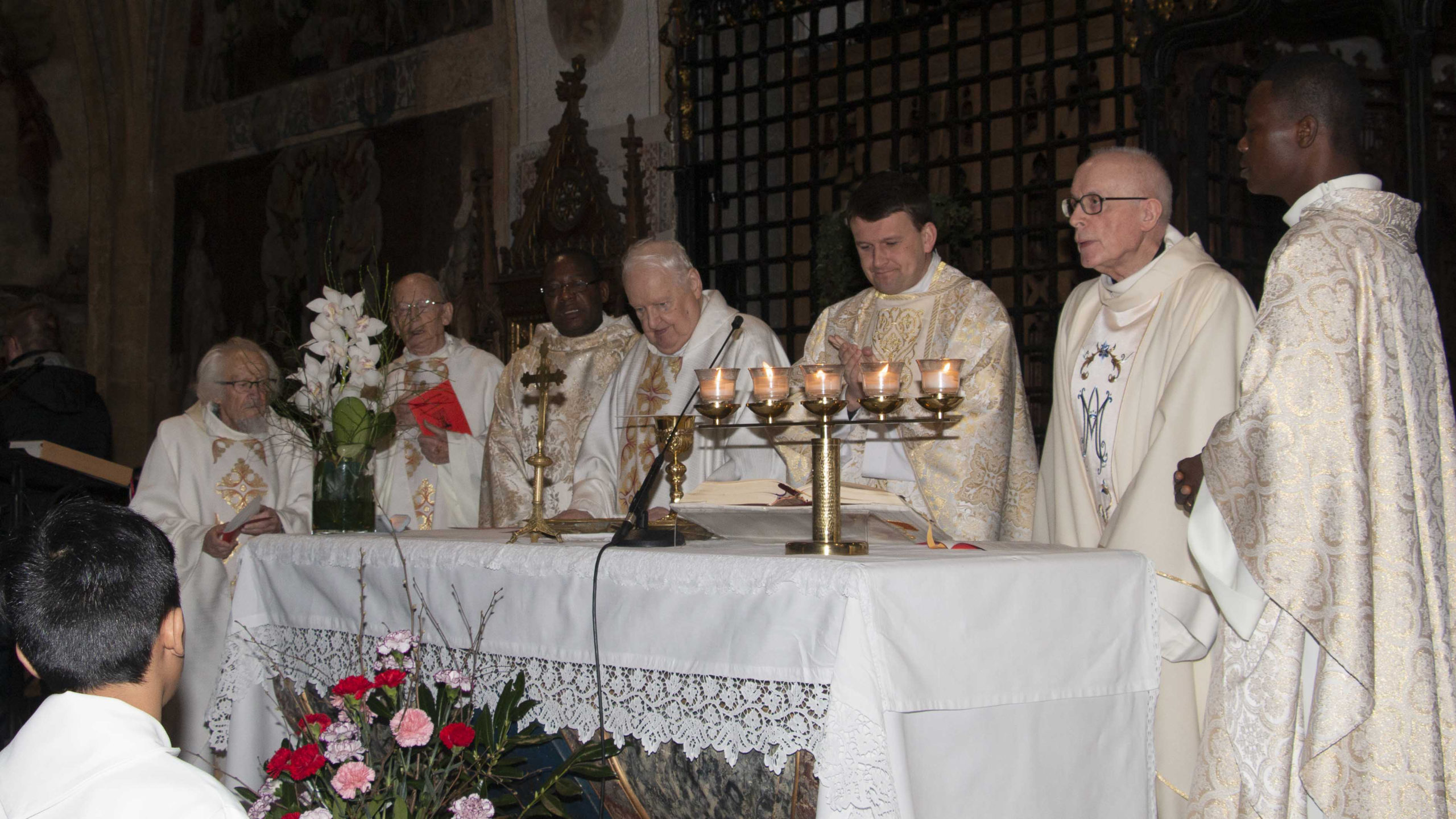 Messe Bernard 12.1. - photo 11