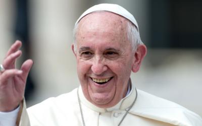 Message de Carême du pape François