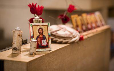 Le marathon des Premières Communions