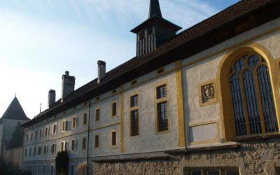 Les cosmétiques du monastère
