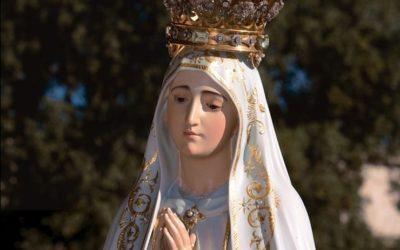 Messe et procession de la communauté portugaise