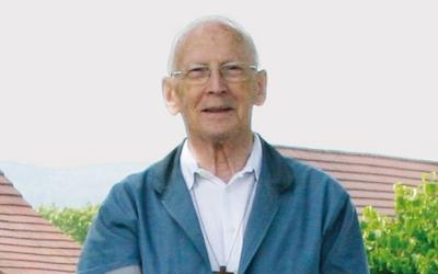 Jubilé Père Richoz