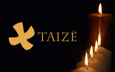 Prière de Taizé