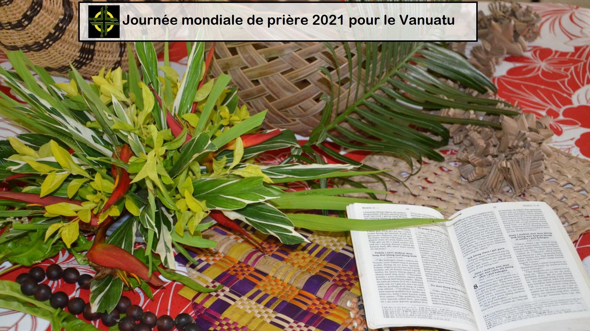 semaine prière Vuanatu.2 2021